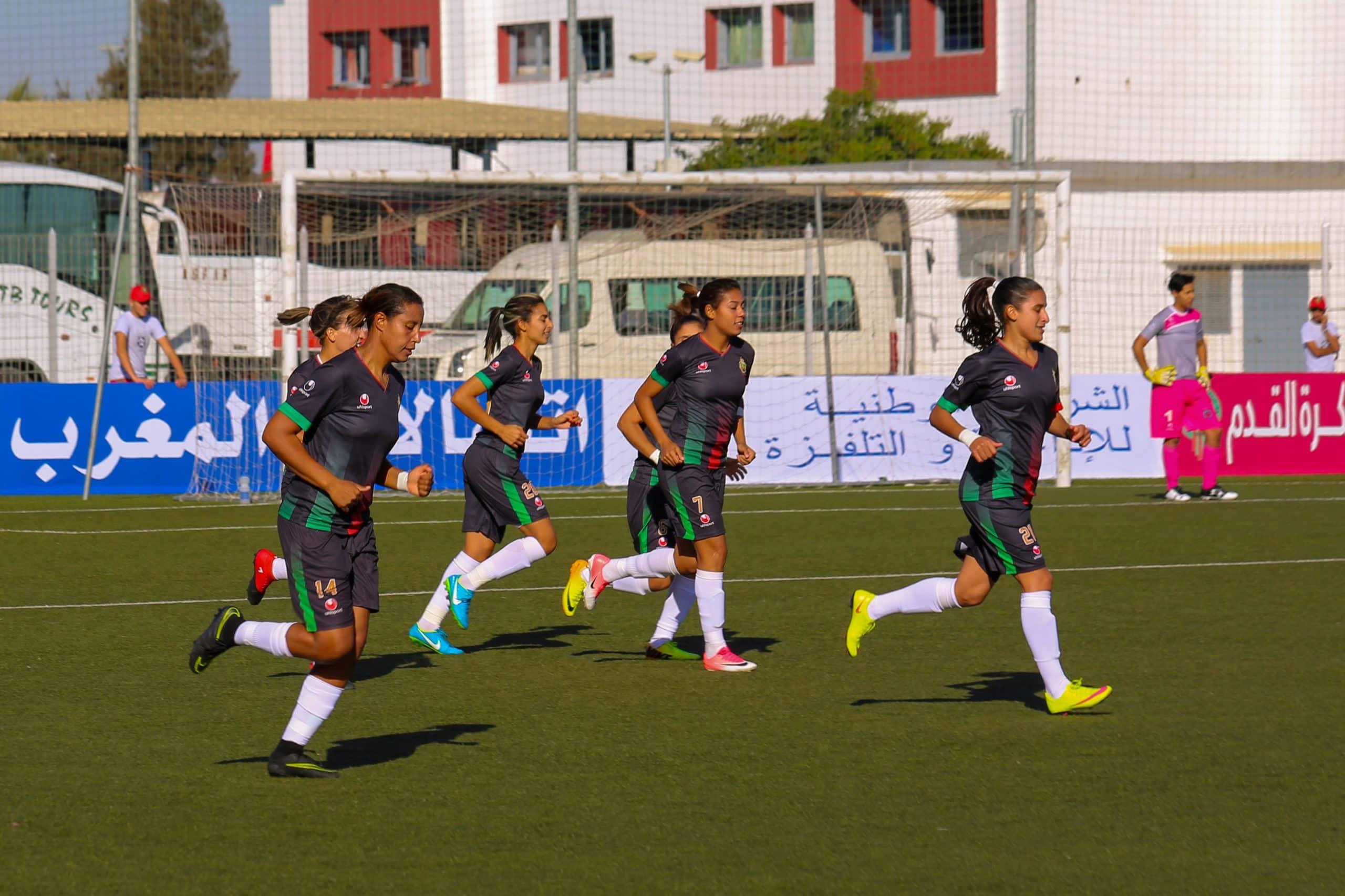 المرأة أضعف حلقة في اقتصاد الرياضة بالمغرب